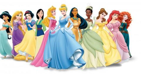 Sự thật thú vị về những nàng công chúa Disney