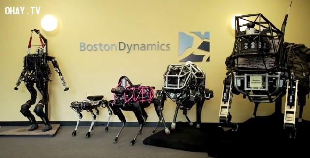 ,robot,boston dynamics,spotmini