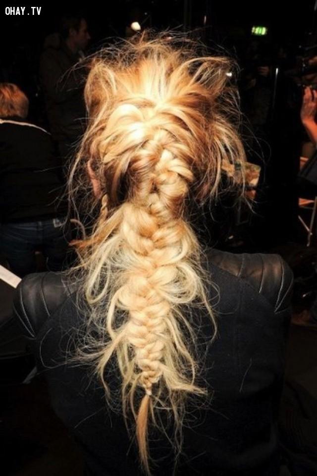 ,tóc dài,sự thật đắng lòng