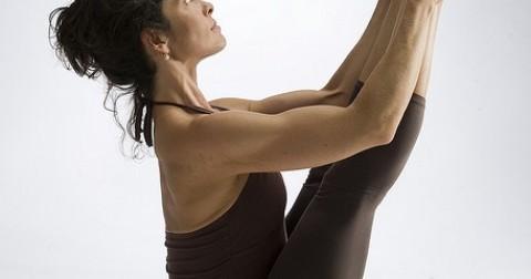 7 tư thế yoga giúp giảm mỡ bụng hiệu quả