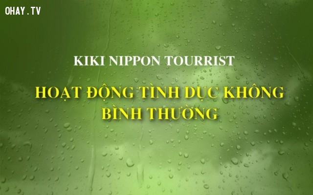 5. Quảng cáo của Công ty Kinki Nippon,lý do thất bại,ngoại ngữ,nội địa hóa,wording,content marketing,sai lầm trong quảng cáo