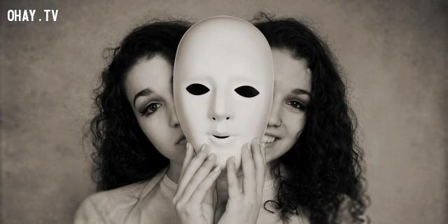 3. Chỉ có một điều trong tâm trí họ: lợi dụng và sai khiến bạn,nhận dạng người che giấu động cơ,nhận dạng người thâm độc,nhận dạng người có ý đồ xấu,nhận dạng kẻ nói dối,tâm lý học tội phạm