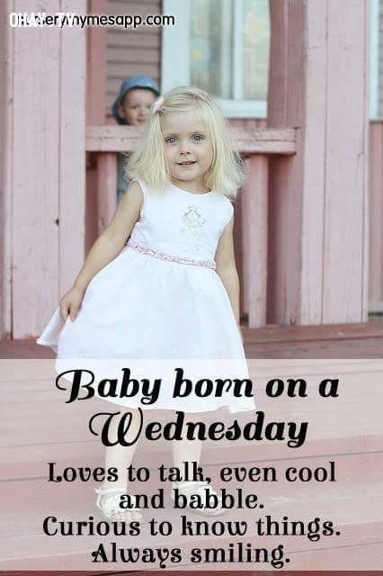 Người sinh vào thứ tư,trắc nghiệm tính cách,Tiết lộ tính cách của bạn qua ngày sinh,trắc nghiệm,ngày sinh tiết lộ tính cách