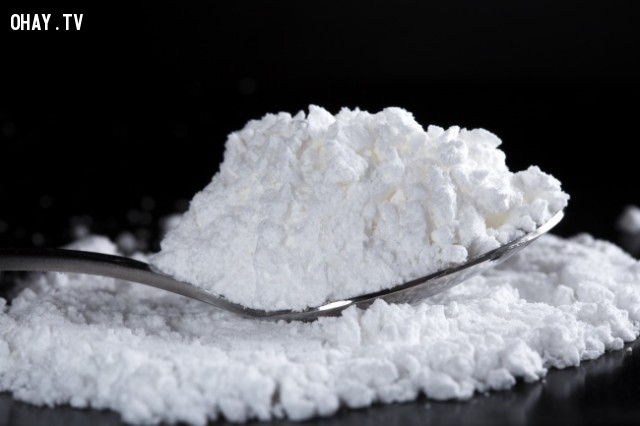 Heroin - 130 $ mỗi gram,vật liệu đắt tiền nhất,khám phá