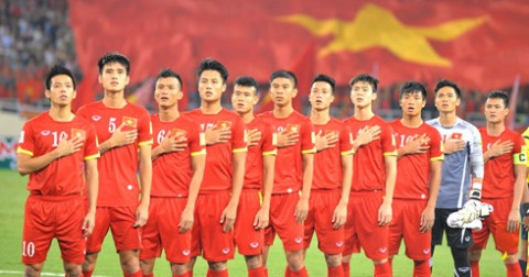 Từ Albani và Bắc Ireland ở Euro 2016 và bài học cho các cổ động viên của đội tuyển Việt Nam