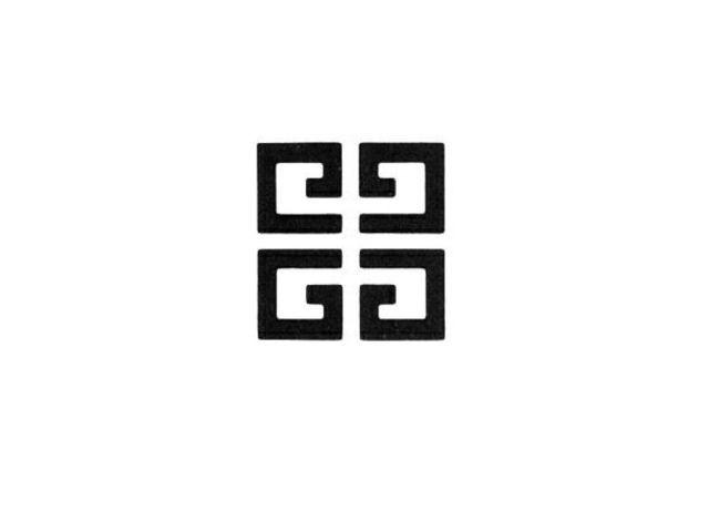 3. Chanel, Gucci hay Givenchy?,logo,nhận diện thương hiệu,thương hiệu nổi tiếng