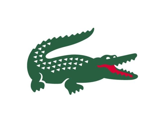 2. Đây là Gillete, Lacoste hay Crocs?,logo,nhận diện thương hiệu,thương hiệu nổi tiếng