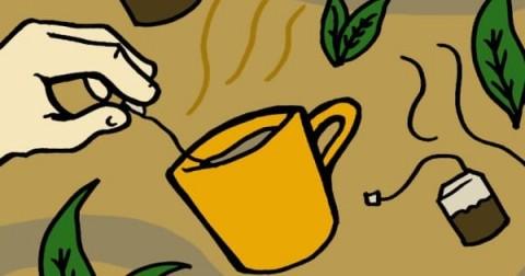 Đừng vứt túi trà cũ, chúng có rất nhiều lợi ích thú vị nữa đấy