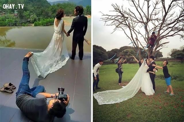 ,nhiếp ảnh gia đám cưới,thợ chụp ảnh,hậu trường chụp ảnh
