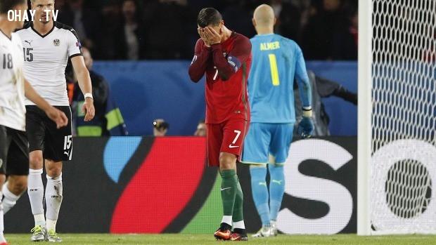 ,euro 2016,đá hỏng penalty