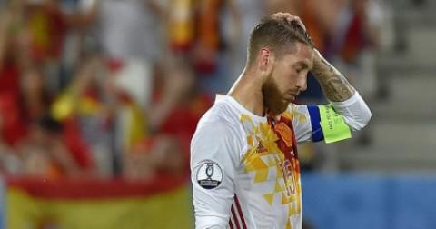 Euro của Penalty - Nỗi ám ảnh kinh hoàng - Euro 2016