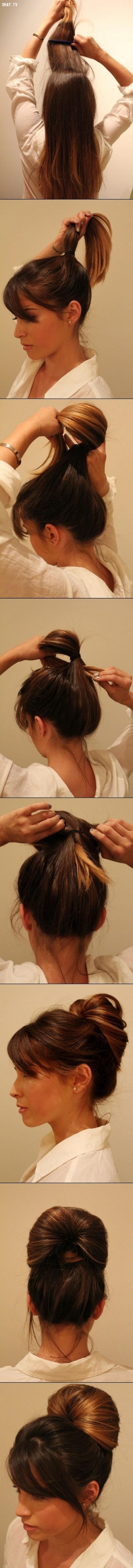 ,tạo kiểu tóc