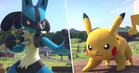 Tại sao game đình đám Pokémon Go lại bị chặn ở Việt Nam?