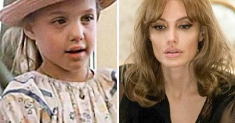 Các diễn viên nổi tiếng của chúng ta trông như thế nào với vai diễn debut?