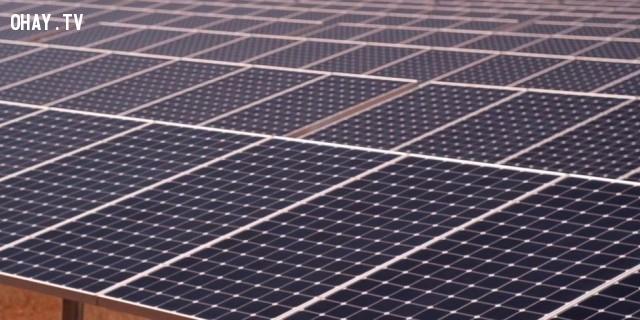 Trụ sở mới của Apple sử dụng 100% năng lượng tái tạo.,khám phá,trụ sở Apple Campus 2,trụ sở hình đĩa bay của Apple