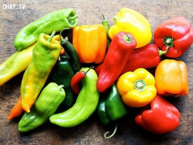 4. Những loại thực phẩm sau không nên cất trong tủ lạnh,bảo quản thực phẩm,cách bảo quản rau quả,giữ rau quả tươi ngon,mẹo vặt hữu ích