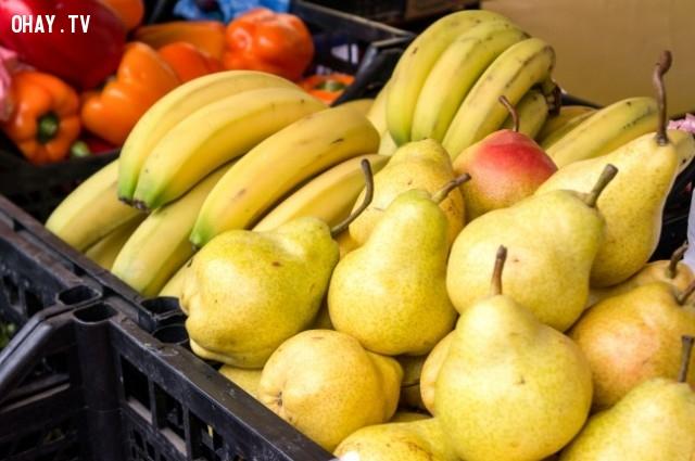 8. Một số loại rau củ không nên bảo quản cùng một chỗ,bảo quản thực phẩm,cách bảo quản rau quả,giữ rau quả tươi ngon,mẹo vặt hữu ích