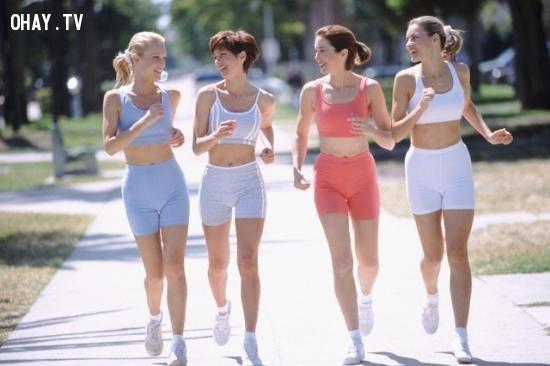1.Tập thể dục thường xuyên,cải thiện giấc ngủ,cách để ngủ ngon