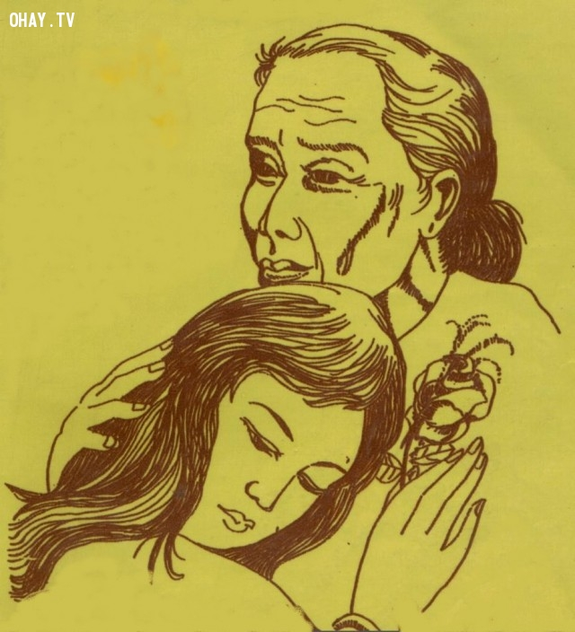 Cha mẹ không ở bên ta mãi mãi,gia đình,xã hội,tình yêu thương