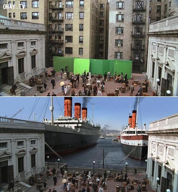 Phim Đế Chế Ngầm là một tuyệt tác điện ảnh mới thời 'hậu Bố Già' nói về vấn đề tội phạm đỉnh cao, được chuyển thể từ tiểu thuyết của nhà văn Nelson. Phim cũng sử dụng khá nhiều kỹ xảo hiện đại.,công nghệ cgi,phim bom tấn,xử lý hậu kỳ,hậu kỳ phim ảnh