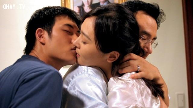 3 iron - Căn nhà trống (2004),phim hay,phim Hàn Quốc,phim tình cảm