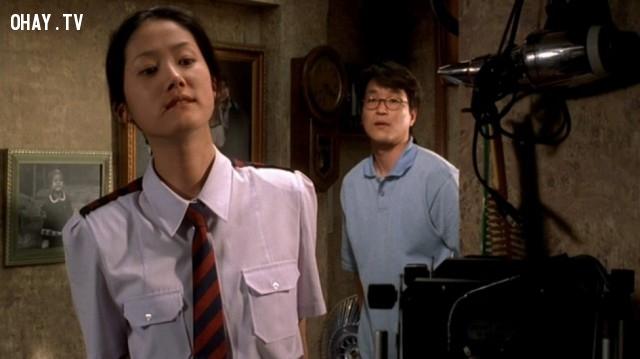 Christmas in August - Giáng sinh tháng tám (1998),phim hay,phim Hàn Quốc,phim tình cảm