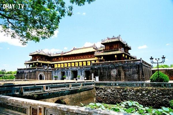 Thừa thiên - Huế,du lịch Việt Nam,vịnh hạ long,đà nẵng,nha trang,La Maison 1888