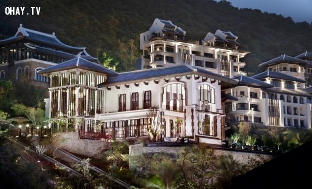 Nhà hàng La Maison 1888 (Đà Nẵng),du lịch Việt Nam,vịnh hạ long,đà nẵng,nha trang,La Maison 1888