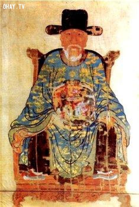 Quan phục hầu Nguyễn Trãi (1380 - 1442) hiệu Ức Trai,anh hùng,bất hủ,Việt Nam,yêu nước