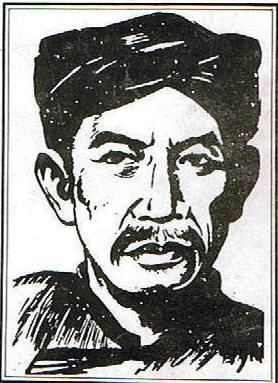 Thượng Ðẳng linh thần Nguyễn Trung Trực (1837 - 1868),anh hùng,bất hủ,Việt Nam,yêu nước