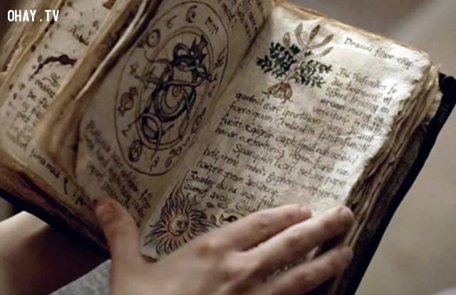 Arbatel: cuốn sách ma thuật với một thông điệp tích cực,