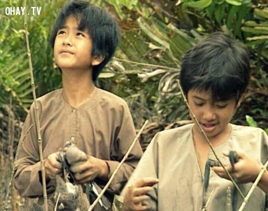 Đất phương Nam (1997),phim Việt,đất phương nam,áo lụa hà đông,người đẹp tây đô,huyền thoại bất tử,trăng nơi đáy giếng
