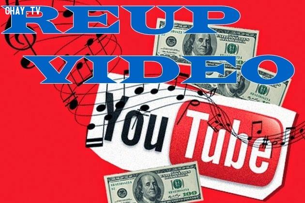 5. Post video lên Youtube,công việc tại nhà,việc làm thêm,kiếm tiền online