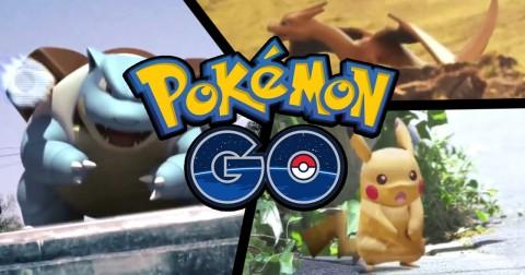 15 sự kiện thú vị về game Pokemon GO bạn chưa biết