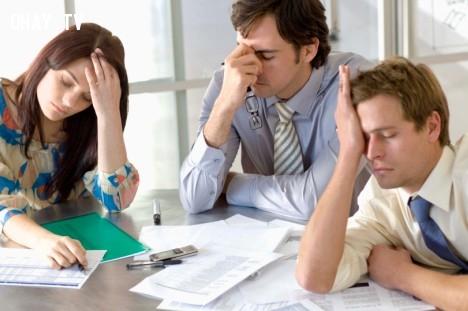 ,Cuộc Sống,Áp lực,stress,căng thẳng