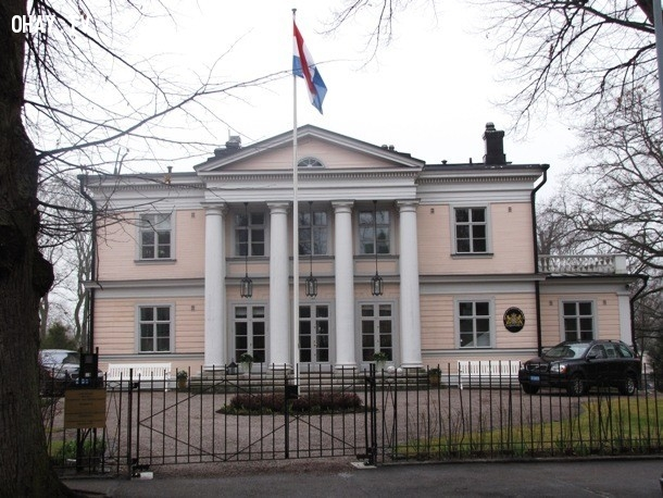 Villa Kleineh.,nhà ma ám,hiện tượng ma ám,kinh dị