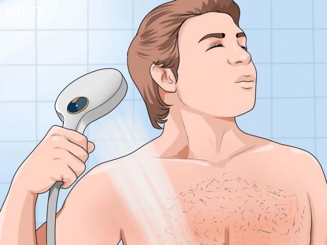 1. Lông ngực,lông chân,tính cách,số phận,tướng lông,nhân tướng học