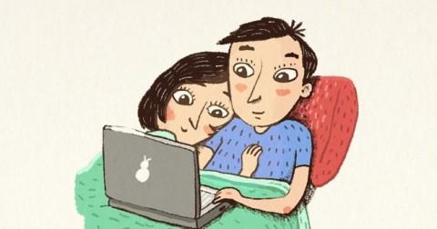 9 điều bạn có thể học được từ những cặp đôi hạnh phúc