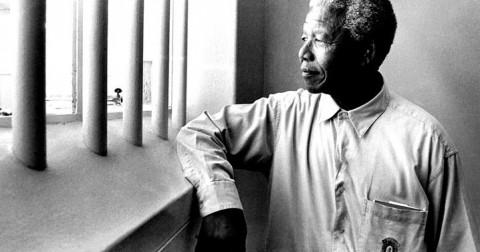 10 điều đáng học hỏi về cuộc đời vĩ đại của Nelson Mandela