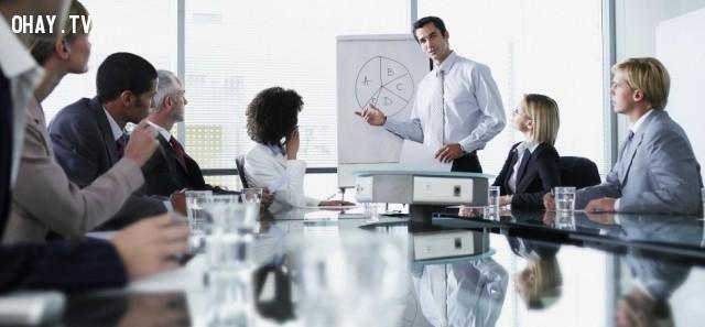 2.Trình bày logic,tâm lý,thủ thuật,kỹ năng thuyết phục,kỹ năng đàm phán