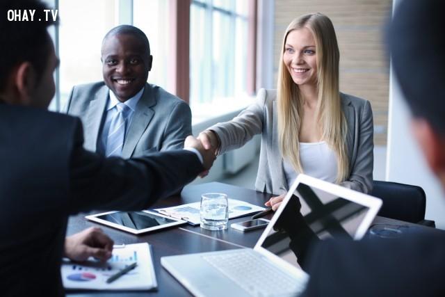 5. Sử dụng lời khen,tâm lý,thủ thuật,kỹ năng thuyết phục,kỹ năng đàm phán