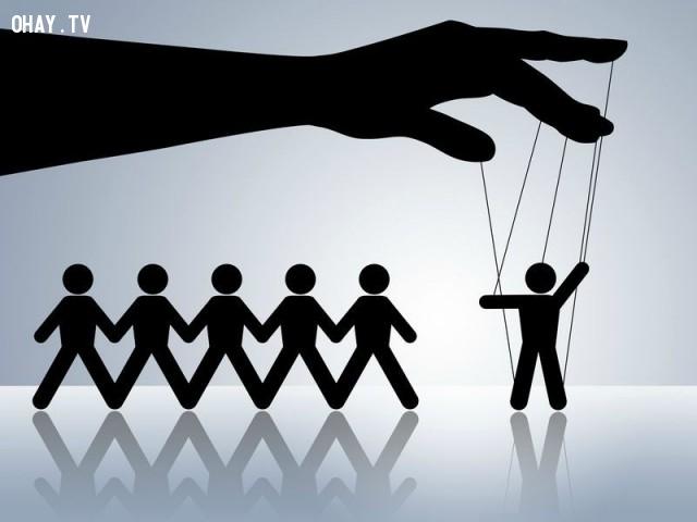6. Kiên nhẫn và kiên định ,tâm lý,thủ thuật,kỹ năng thuyết phục,kỹ năng đàm phán