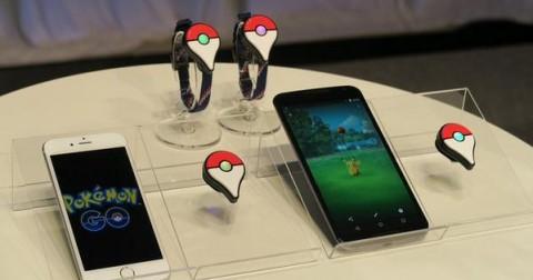 18 ý tưởng độc đáo cho đám cưới từ game hot Pokemon Go