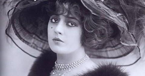 Chiêm ngưỡng 15 phụ nữ đẹp nhất kỷ nguyên Edwardian