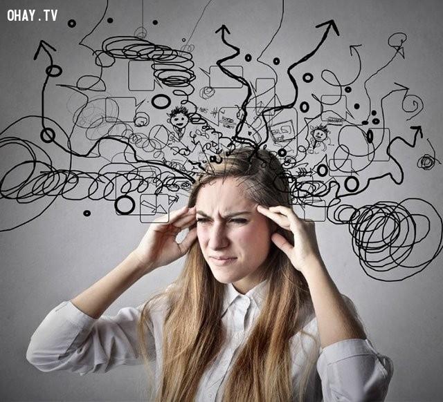 Không bao giờ suy nghi tiêu cực,Thành công,kỹ năng sống,không nên làm