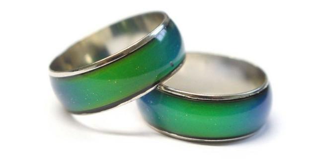 Nhẫn đổi màu ,phụ kiện,trang sức