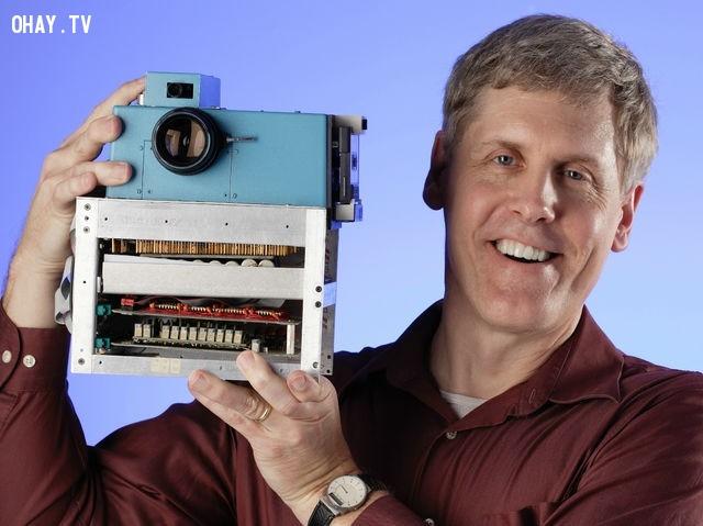 Máy ảnh kỹ thuật số ngày ấy,những điều thú vị trong cuộc sống,vật dụng yêu thích,ngày ấy bây giờ
