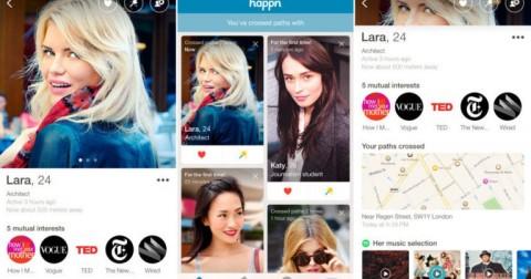 11 ứng dụng dành cho hẹn hò bạn nên thử.