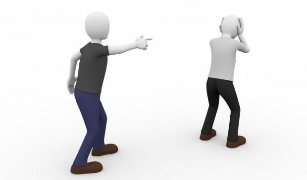 Bạn của bạn trách móc người khác nhưng trong khi lỗi là lại của chính họ.,biểu hiện của người bạn xấu,người bạn để ta tin tưởng,bạn tốt