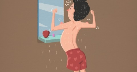 Cười ngất với 11 điều các chàng trai thường làm khi ở một mình